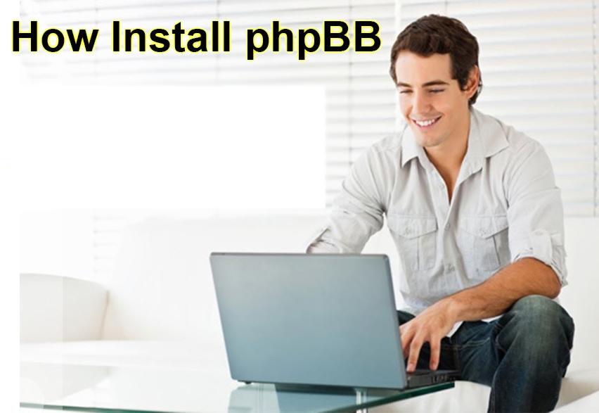 PHPBB copy