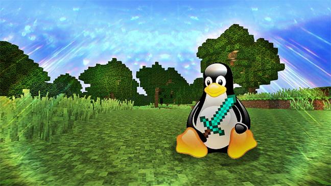 linux__minecraft